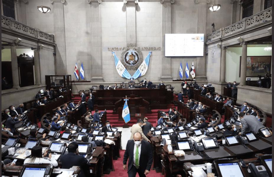 ¿Debería el Congreso desaprobar el estado de Calamity?  - Prensa Libre