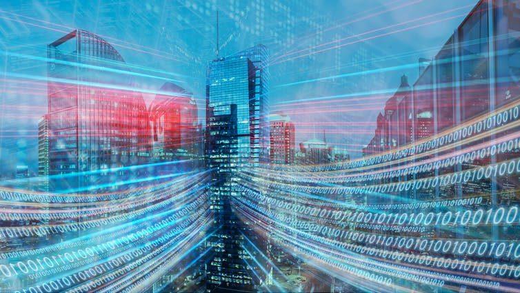 ¿La digitalización es demasiado exigente para el planeta y para las personas?  - Prensa Libre