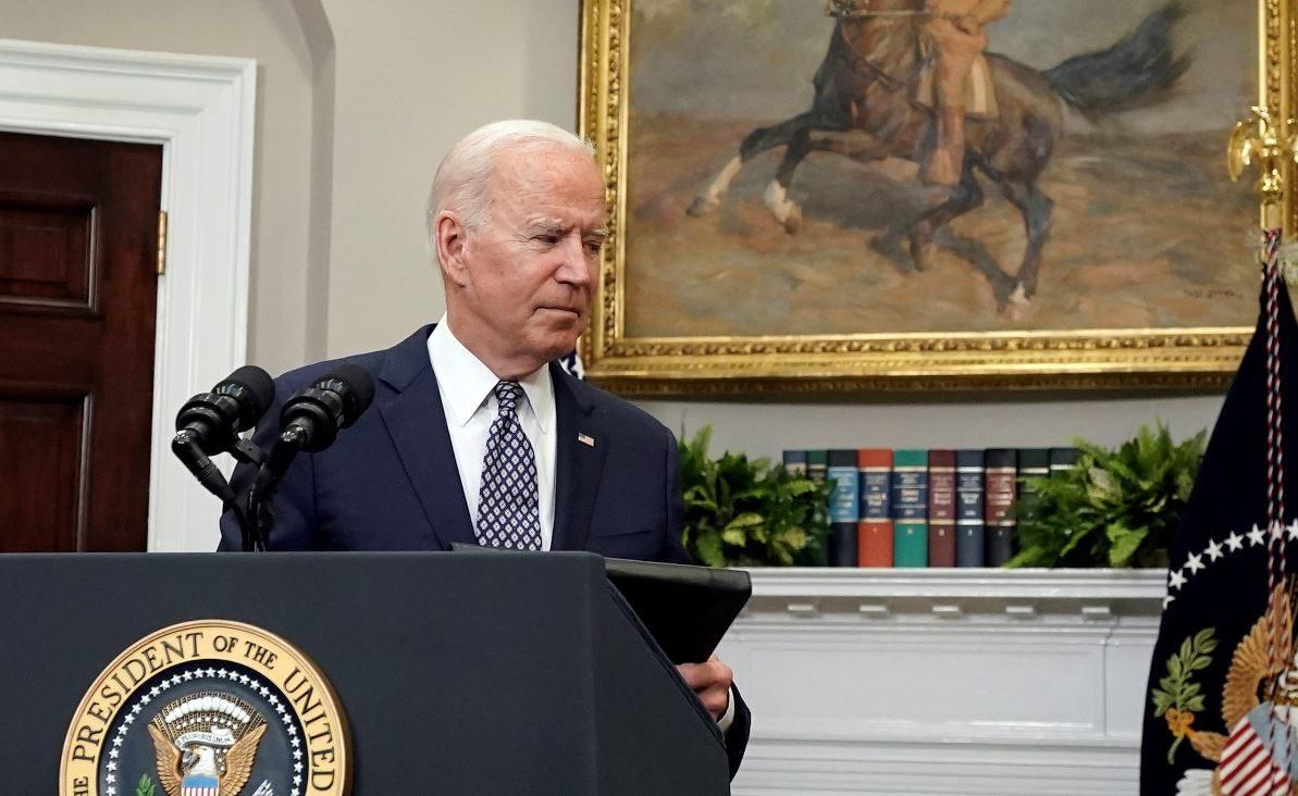 Biden dice que Estados Unidos completará la retirada de Afganistán antes del 31 de agosto - Prensa Libre