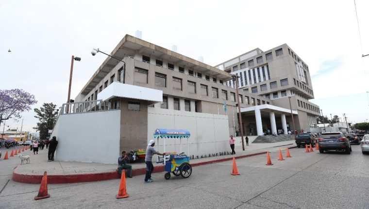 CIDH recomienda otorgar medidas cautelares al exjefe de Feci, mientras PGN dice que no es necesario - Prensa Libre
