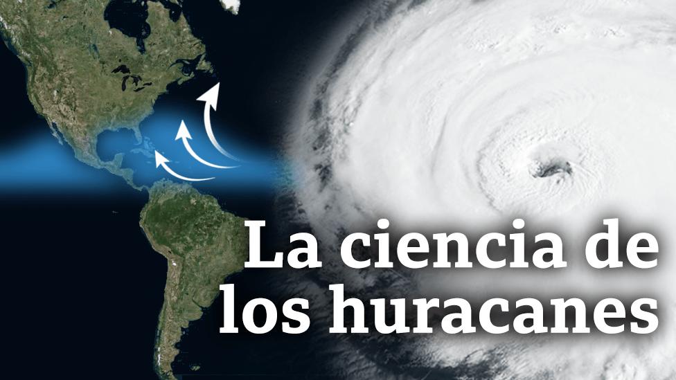 Como se forman los huracanes y por que son tan comunes en México, Estados Unidos y el Caribe - Prensa Libre