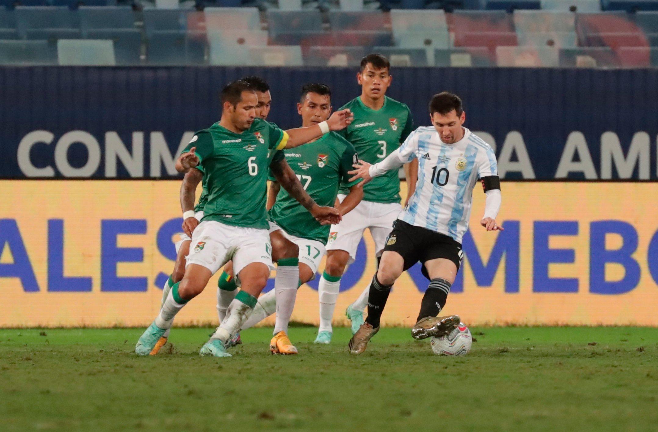 Convocan a Leo Messi para triple fecha Argentina y con ambición mundialista - Prensa Libre