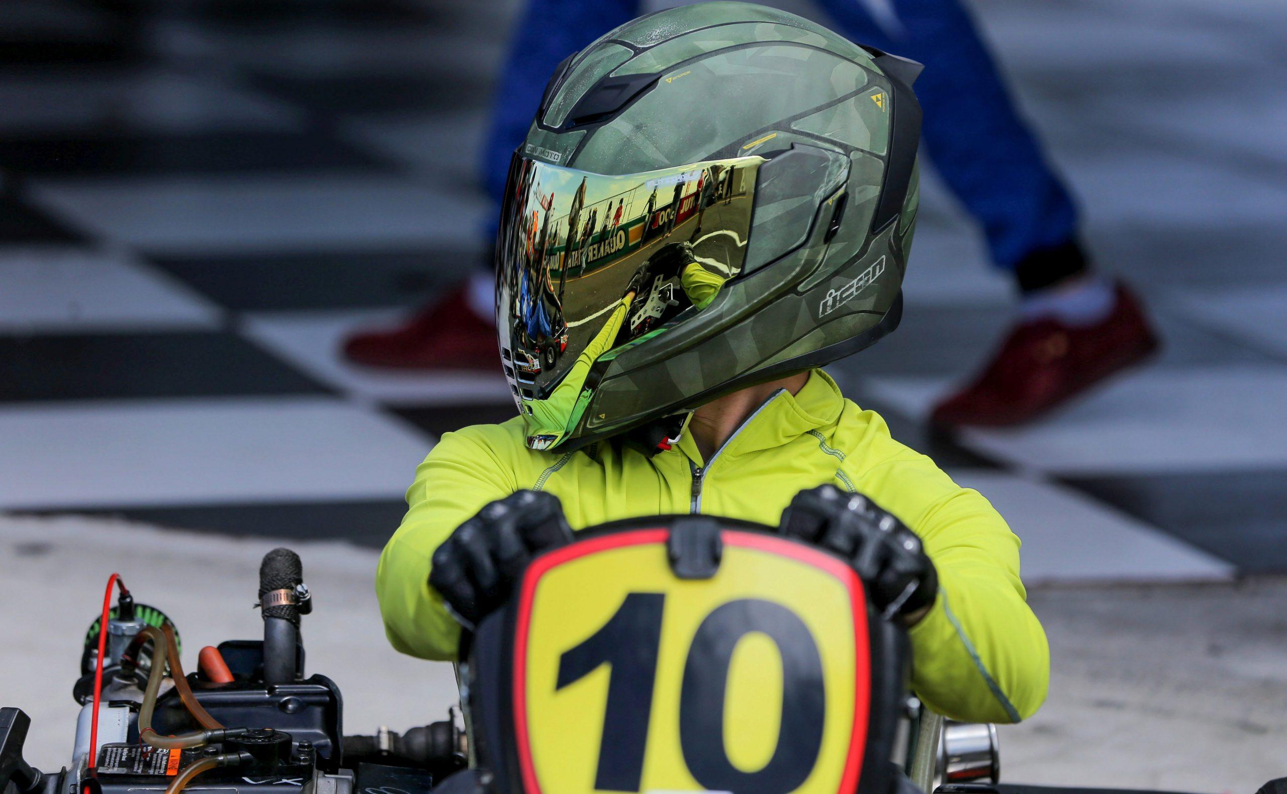 Crece la emoción en el segundo Campeonato Nacional Virtual de Automovilismo - Prensa Libre