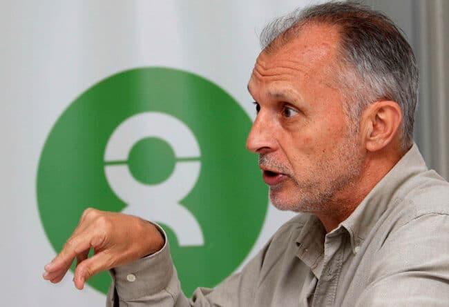 Simon Ticehurst Oxfam