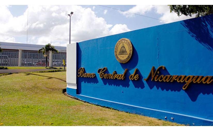 garantías de crédito en Nicaragua, reservas internacionales