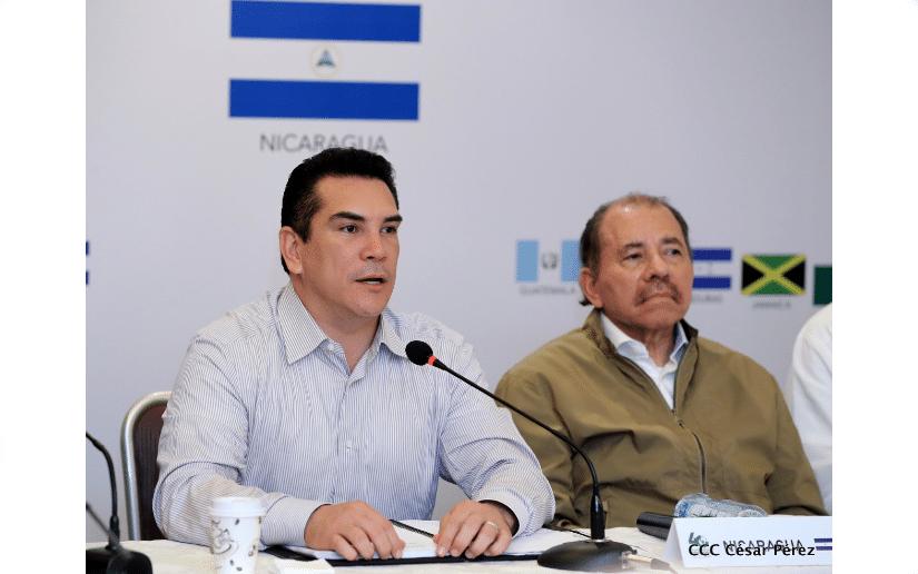 El FSLN abandona el foro de partidos políticos para no respaldar principios democráticos