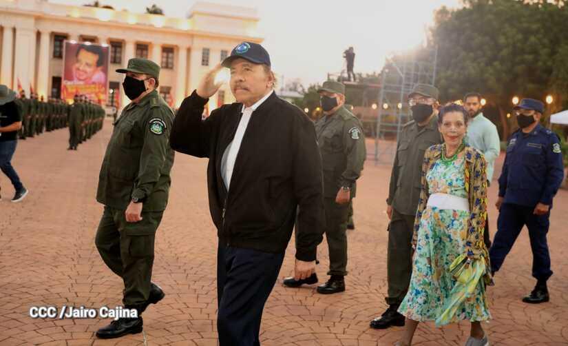 El ciclo de venganza y represalia del régimen de Ortega-Murillo