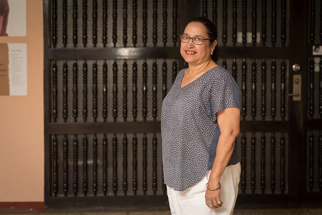 El régimen desaloja y expropia la casa de la periodista Patricia Orozco