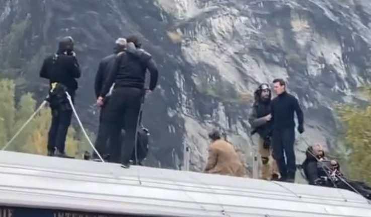 Encuentra el equipaje robado de Tom Cruise - Prensa Libre