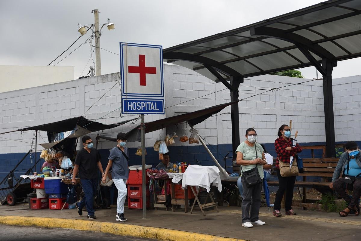 incremento de contagios de covid-19, rebrote de covid-19 en Nicaragua