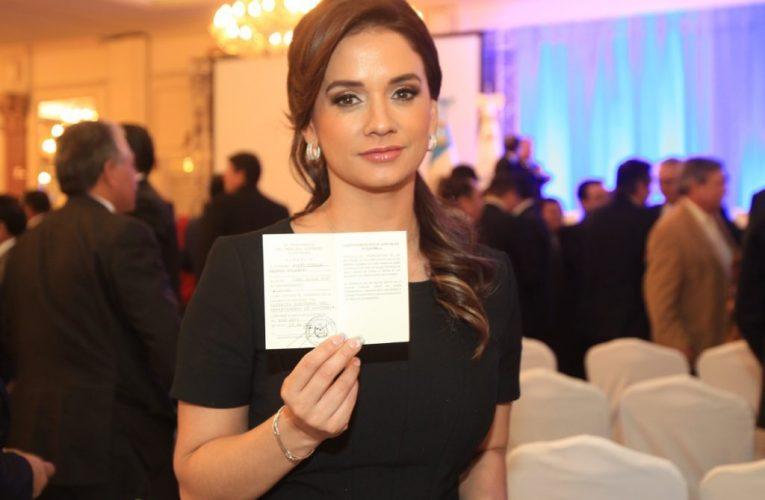 Exdiputada Stella Alonzo vinculada a proceso tras ir a la justicia – Prensa Libre