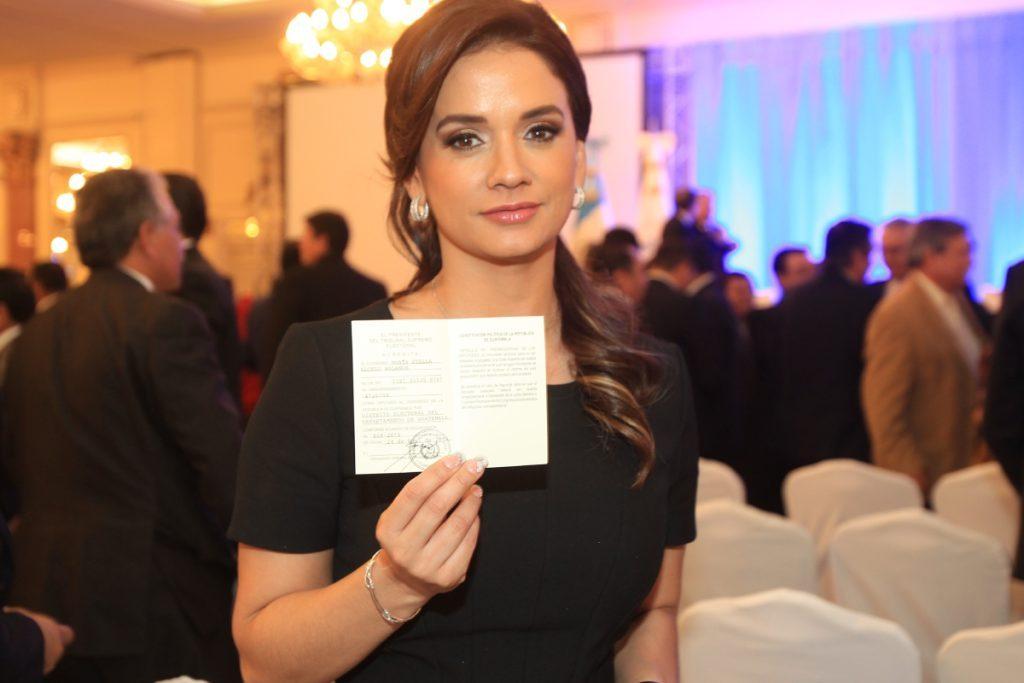Exdiputada Stella Alonzo vinculada a proceso tras ir a la justicia - Prensa Libre