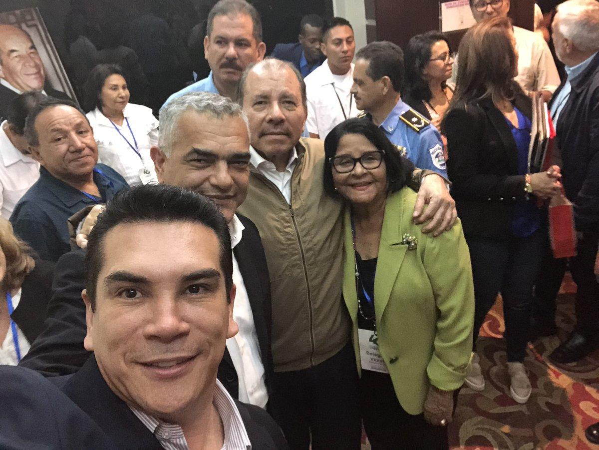 International Forum of Political Parties