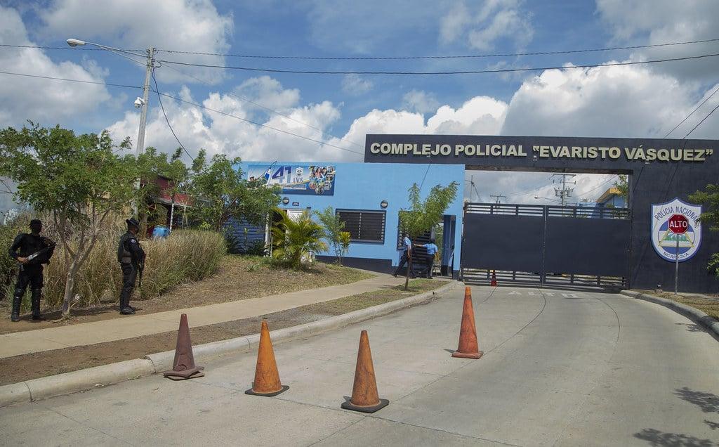 familiares de detenidos, Nuevo Chipote, rehenes electorales