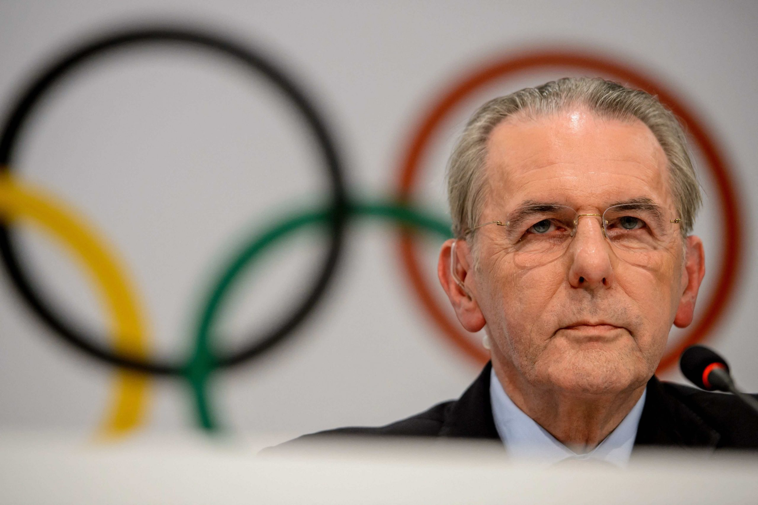 Jacques Rogge, expresidente del COI, muere a los 79 años - Prensa Libre