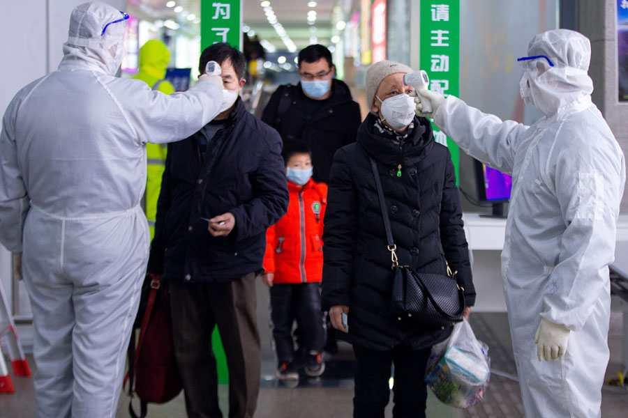 """Joe Biden acusa a China de retener """"información crucial"""" sobre el origen del coronavirus"""