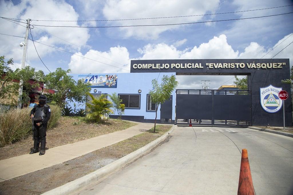 derechos de presos políticos