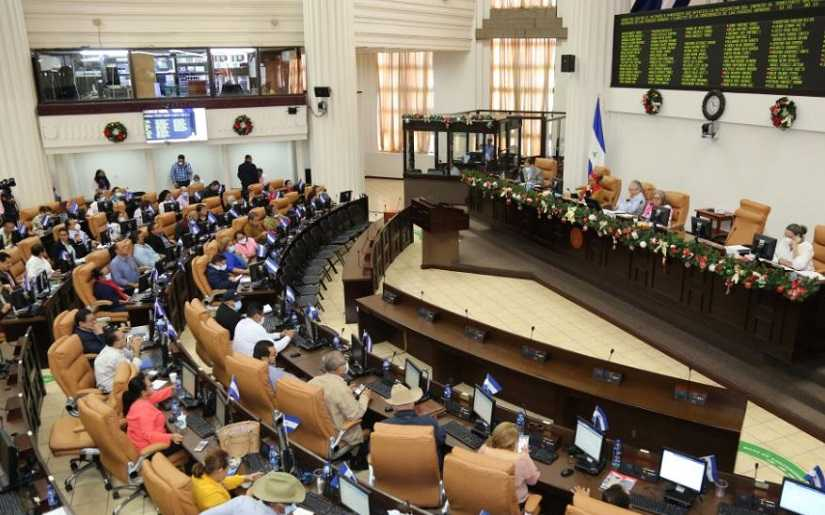 La reforma de la ley financiera le da a Ortega el poder de cerrar bancos de un plumazo