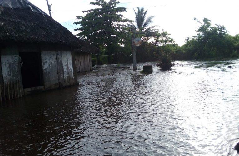 Las lluvias en Guatemala causan estragos en viviendas, carreteras, escuelas, puentes, afectando a más de 14.000 personas – Prensa Libre