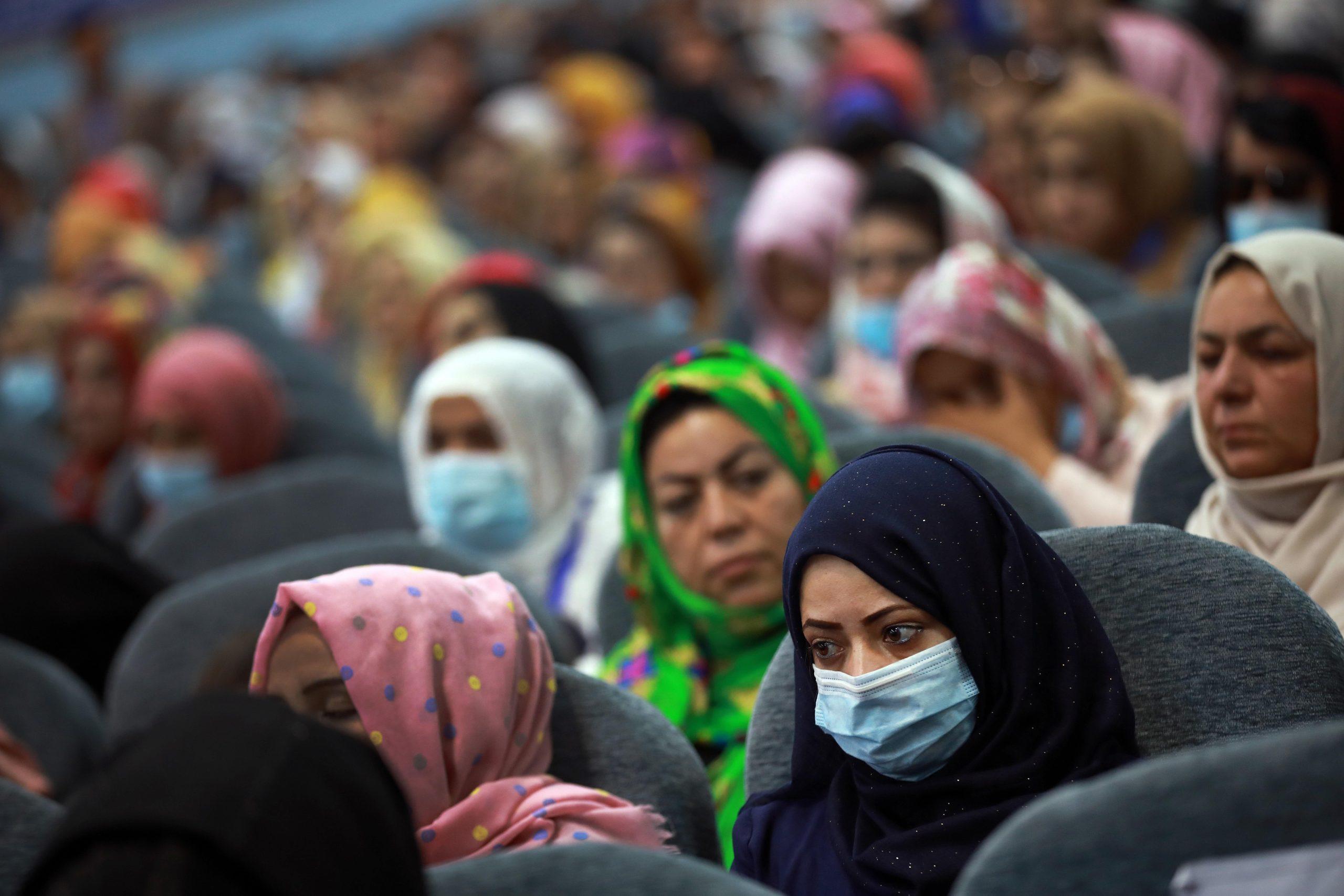"""Los derechos de la mujer en Afganistán dependen de la ley islámica.  ¿Qué es la """"Sharia""""?  - Prensa Libre"""