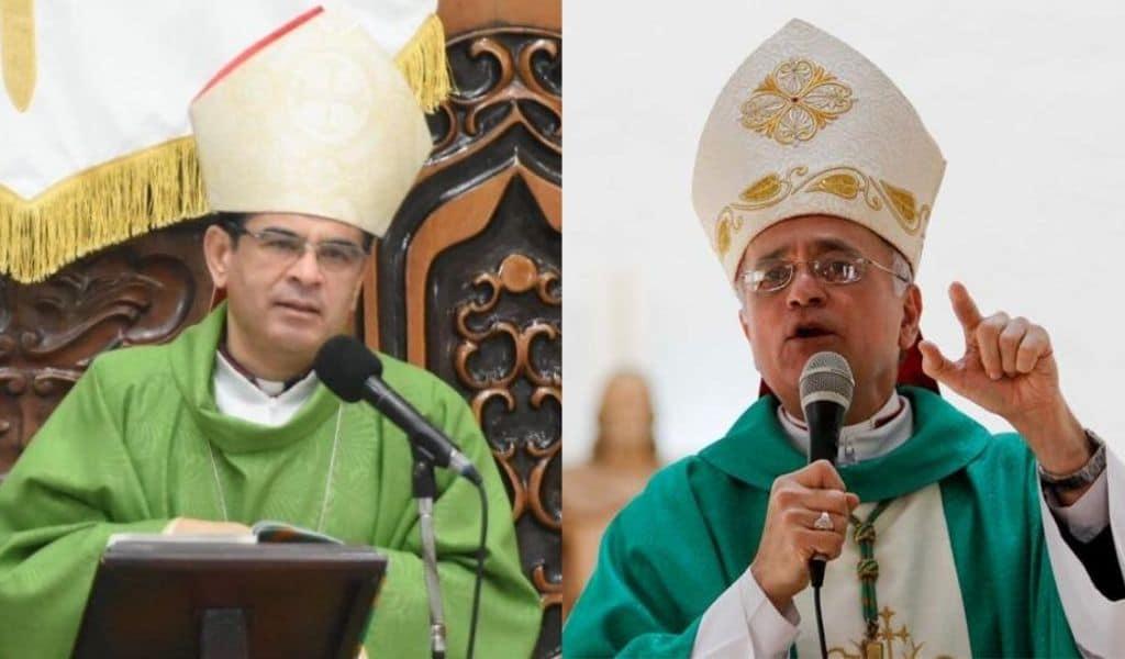 """Los obispos dicen que la Iglesia """"no se inclina ante los poderosos"""""""
