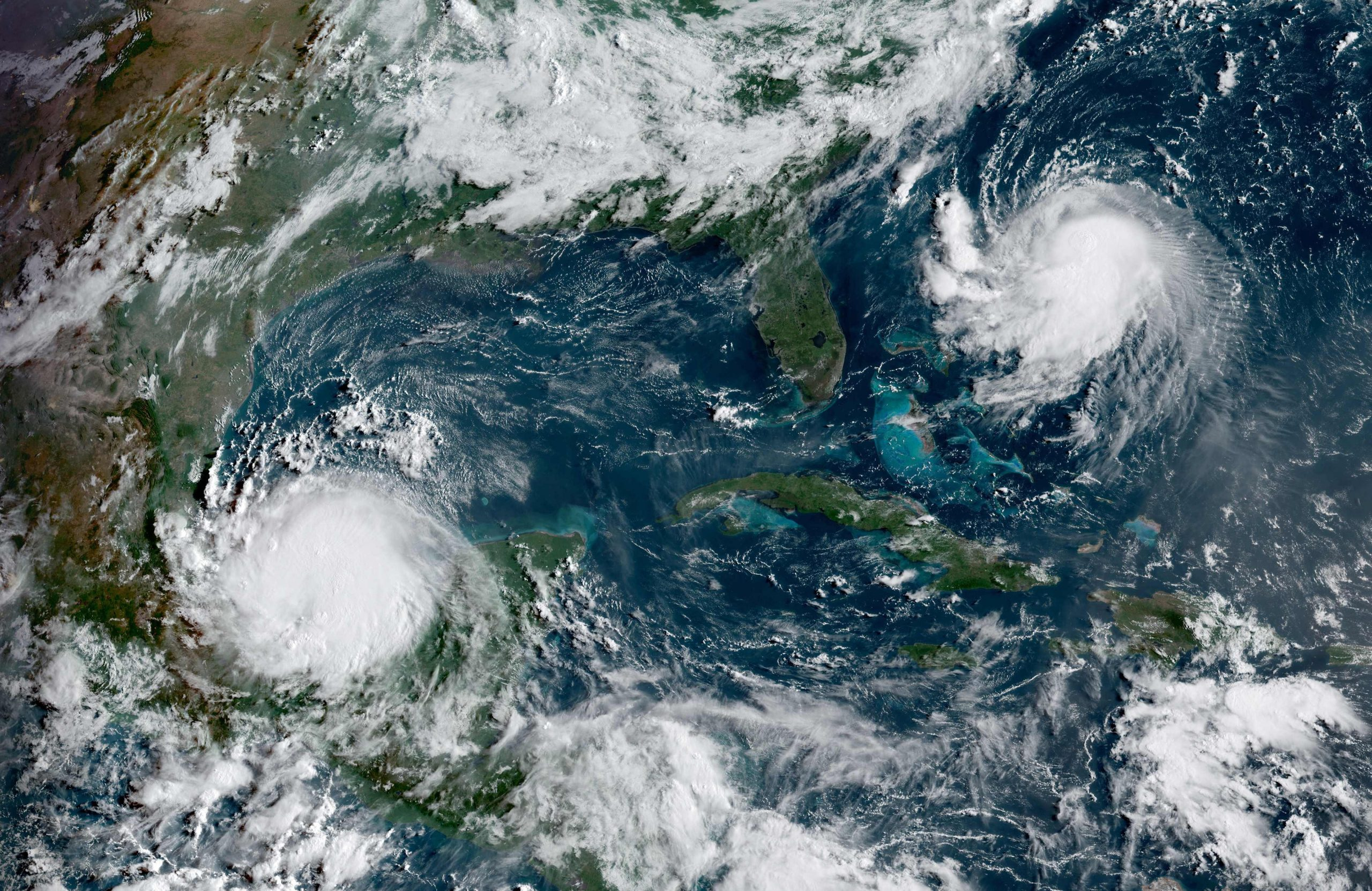 Meteorólogos emiten advertencia de huracán para Nueva York y Nueva Inglaterra mientras Henri se fortalece - Prensa Libre