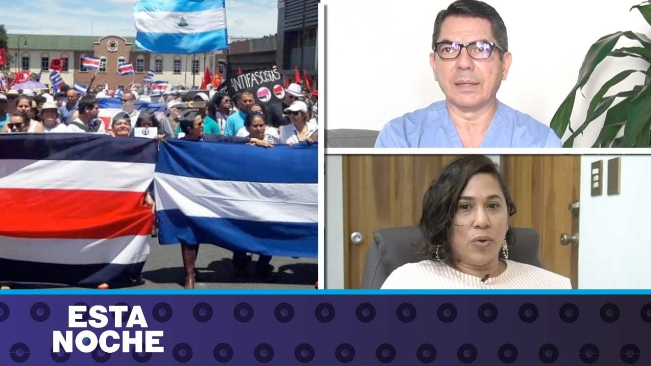 Nicas rechaza los ataques del régimen de Daniel Ortega a Costa Rica