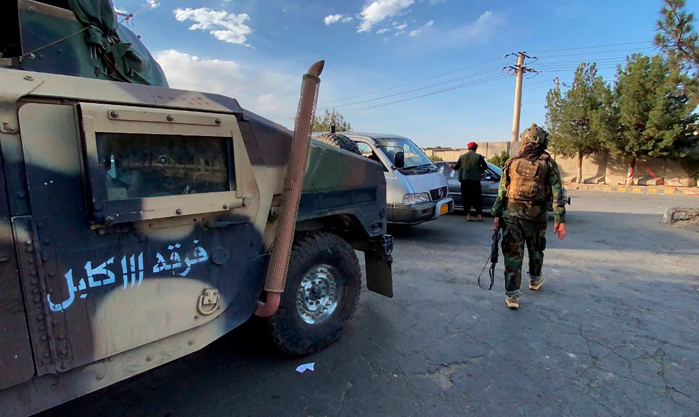 Otra fuerte explosión se registra este domingo cerca del aeropuerto de Kabul - Prensa Libre
