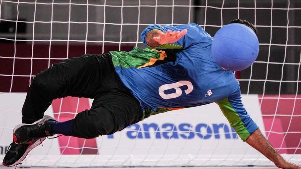 Que son el golbol y la petanca, los únicos deportes exclusivamente paralímpicos - Prensa Libre