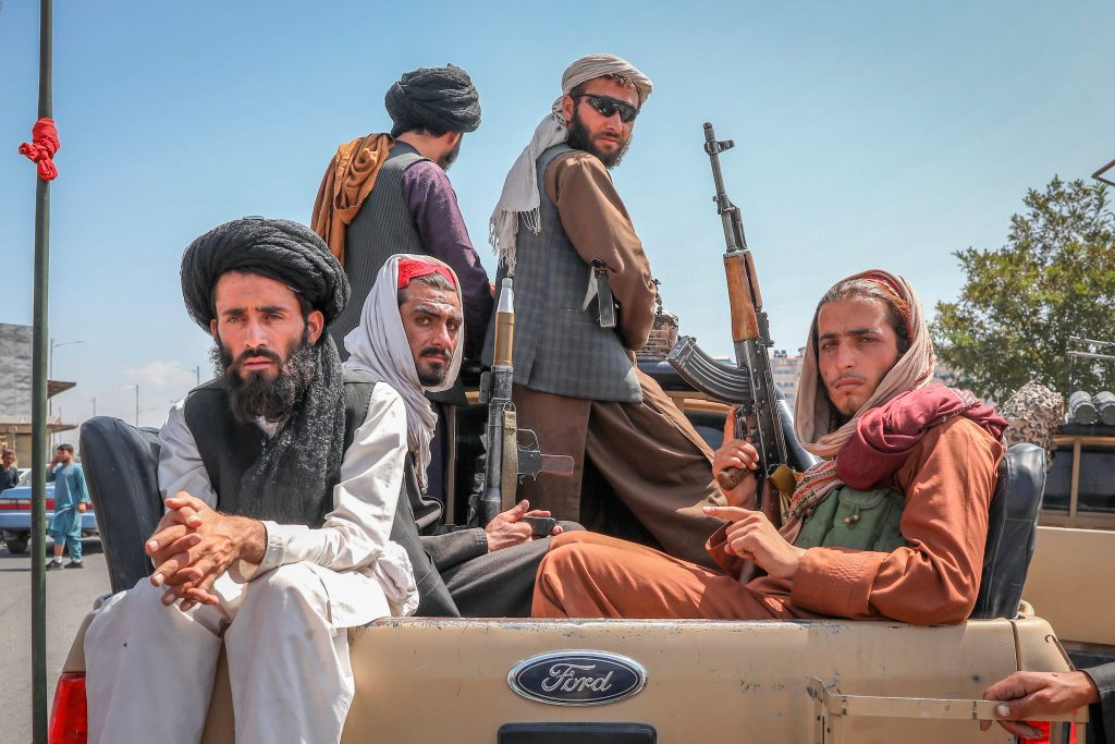 Talibán dispara a padre de periodista alemán Deutsche Welle - Prensa Libre