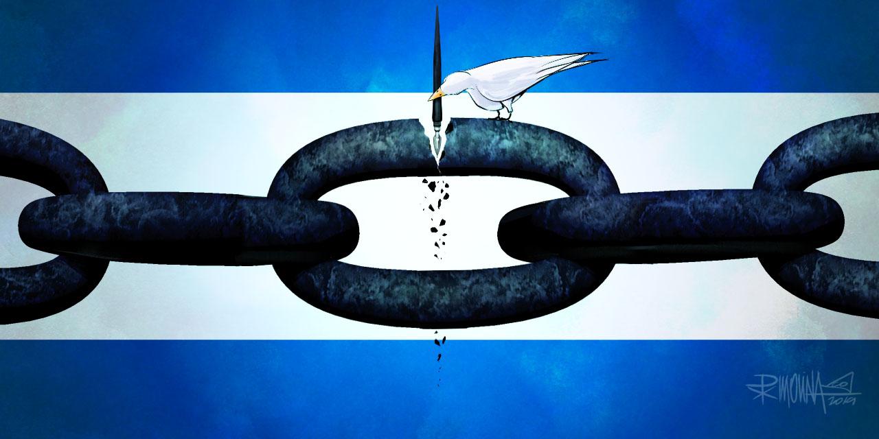 Día Internacional del Periodista, periodistas independientes en Nicaragua