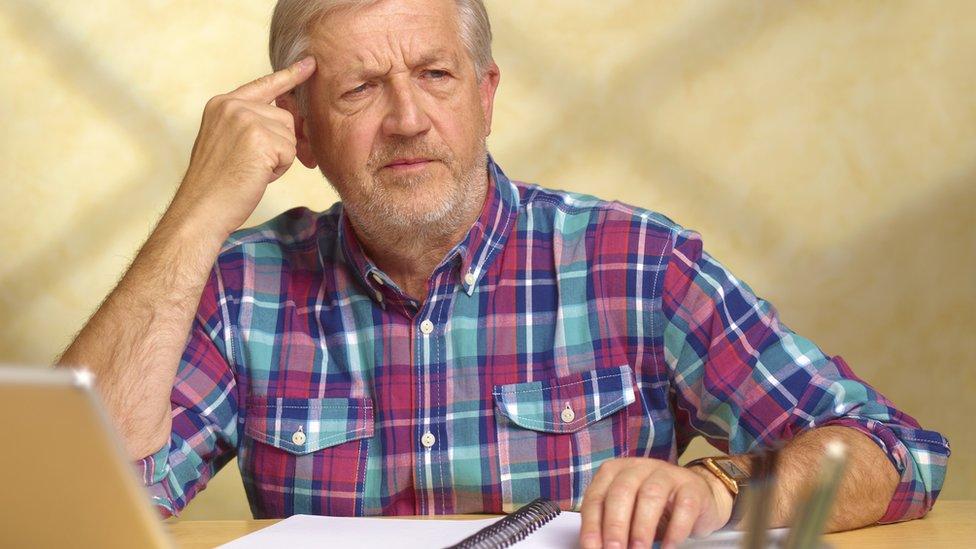 8 claves para distinguir el envejecimiento normal de la enfermedad de Alzheimer - Prensa Libre