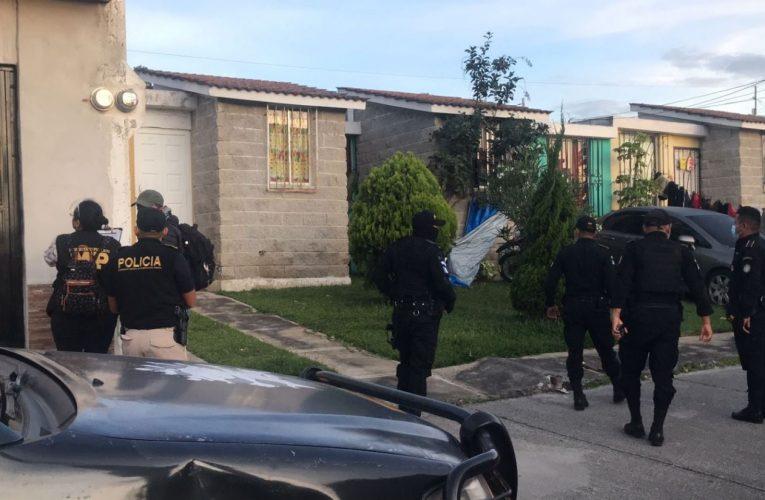 Autoridades guatemaltecas, con apoyo de Estados Unidos, realizan operativos contra la trata de personas y falsificación de documentos – Prensa Libre