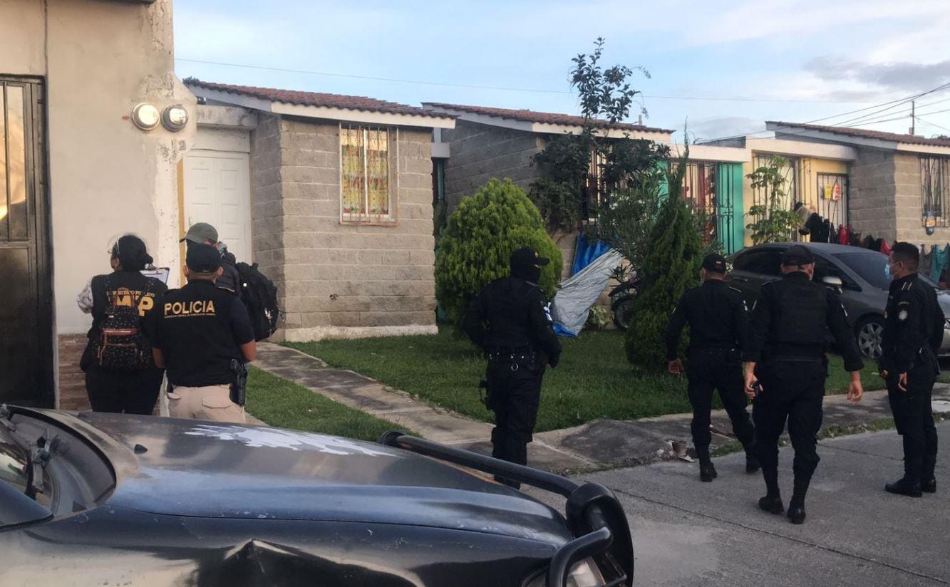 Autoridades guatemaltecas, con apoyo de Estados Unidos, realizan operativos contra la trata de personas y falsificación de documentos - Prensa Libre