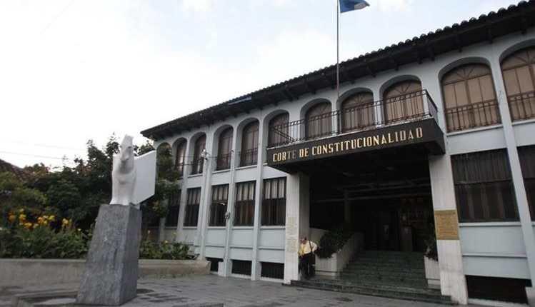 CC atiende dos recursos contra el Congreso por haber conocido el estado de Calamidad en tres debates - Prensa Libre
