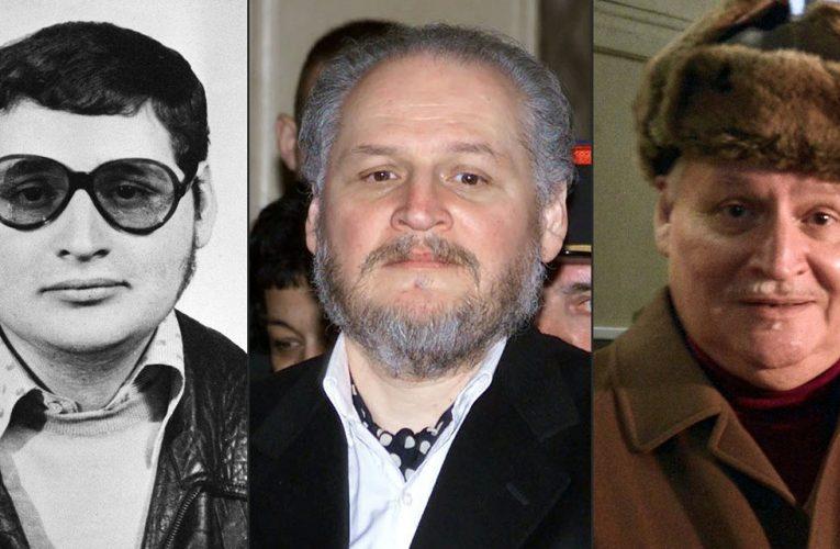 """Carlos """"El Chacal"""", autor de un atentado en Francia en 1974 que dejó 2 muertos y 34 heridos, arriesga su tercera cadena perpetua"""