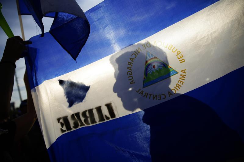 Estudiantes diálogo, elecciones en Nicaragua