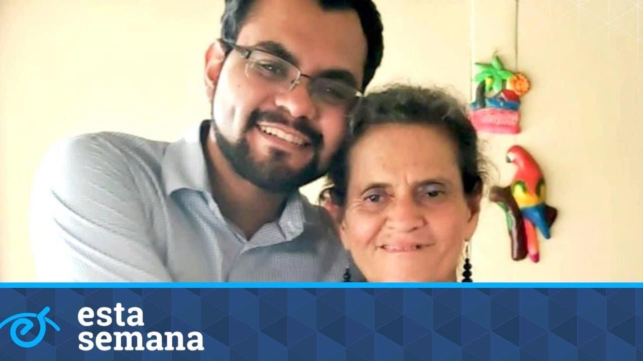 "Dolly Mora: Dieta ""inhumana"" impidió que Max Jerez se despidiera de su madre"