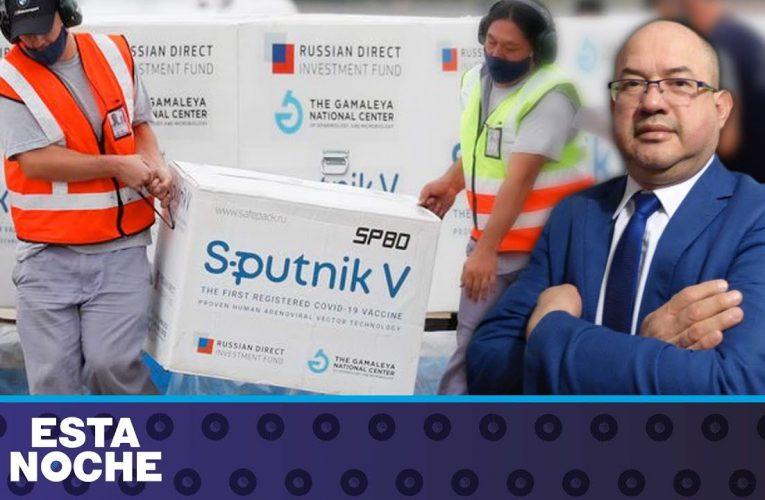 Dr. Álvaro Ramírez: «La vacunación no evitará epidemias de covid-19»