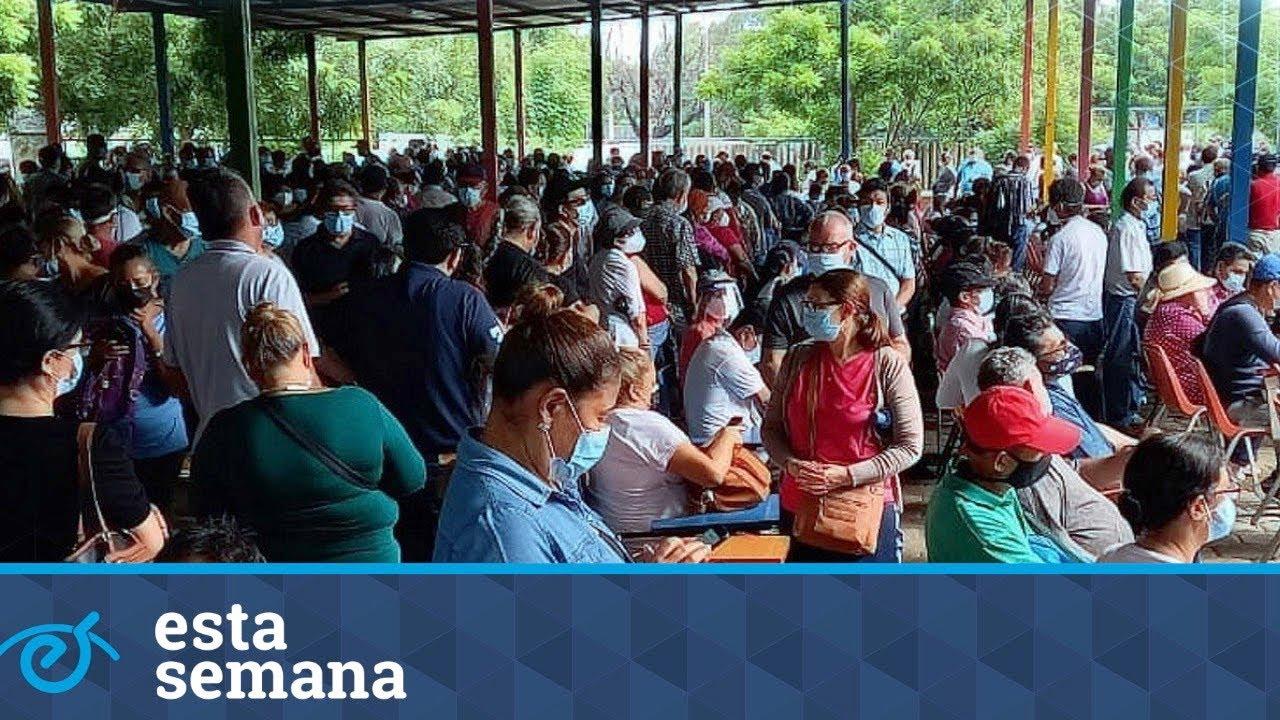 """Dr. Álvaro Ramírez: habrá un """"aumento más significativo de la mortalidad"""" en Nicaragua"""