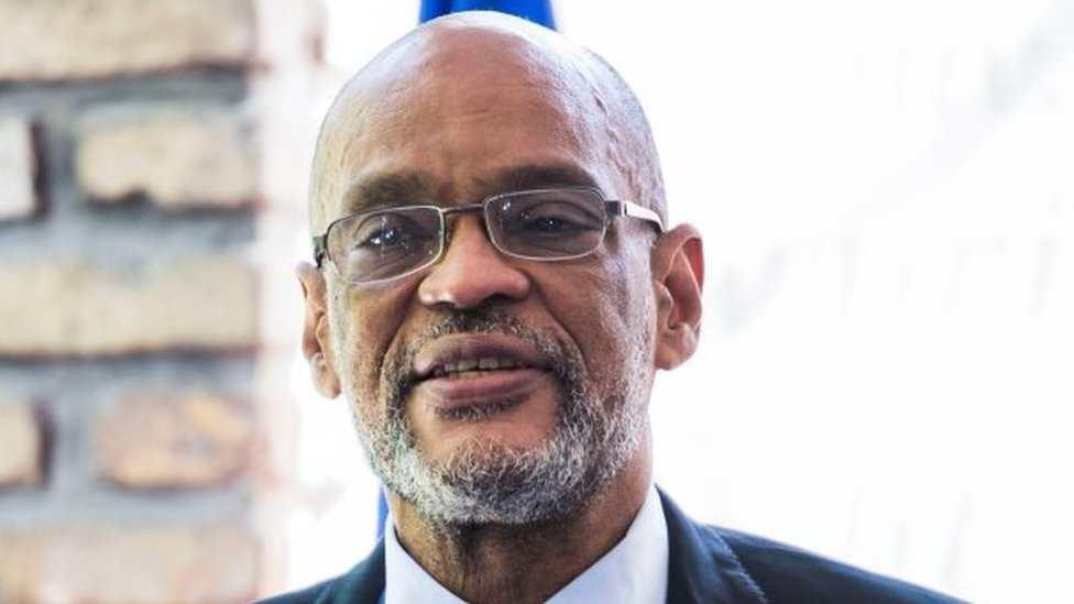 El Fiscal General de Haití pide a un juez que presente cargos contra el Primer Ministro por el asesinato del presidente Jovenel Moïse