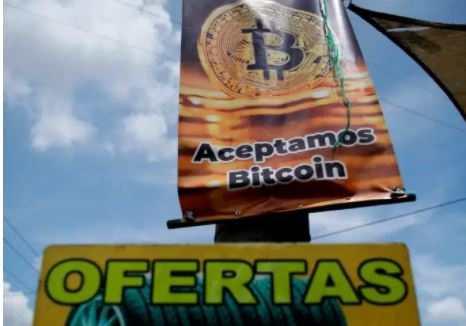 El Salvador aprueba $ 150 millones para apoyar el uso de bitcoin - Prensa Libre