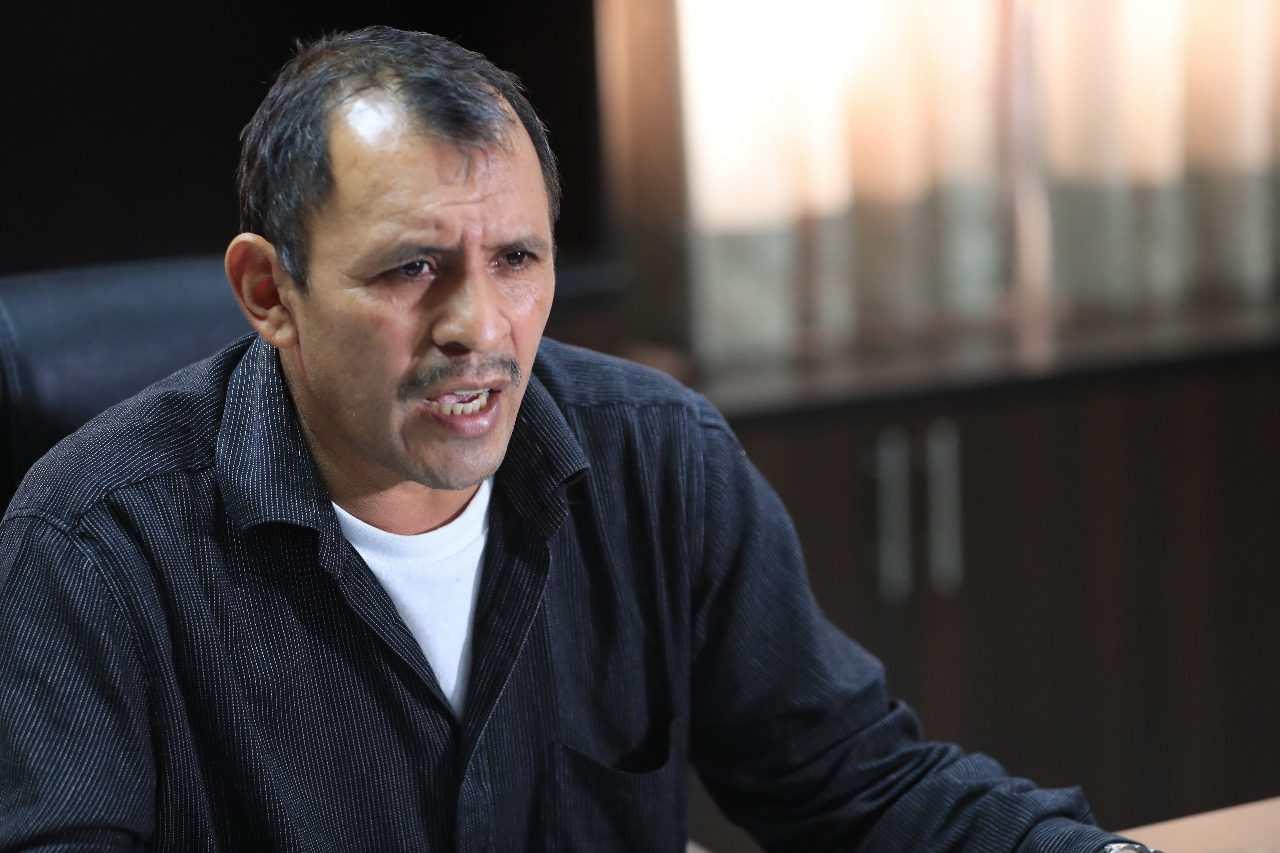 El ex alcalde Humberto Choy acude a los tribunales por un caso de violación contra una menor;  Juzgado de Mixco le otorga arresto domiciliario