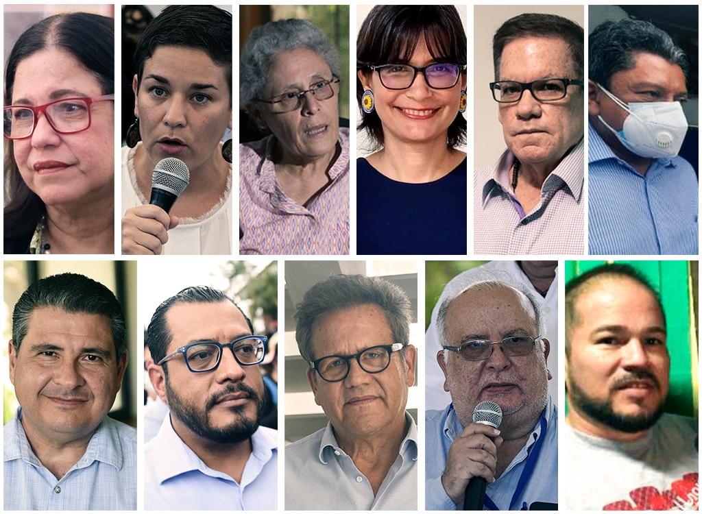 """El régimen permitió visitas a 11 de los 31 secuestrados en el """"nuevo Chipote"""""""