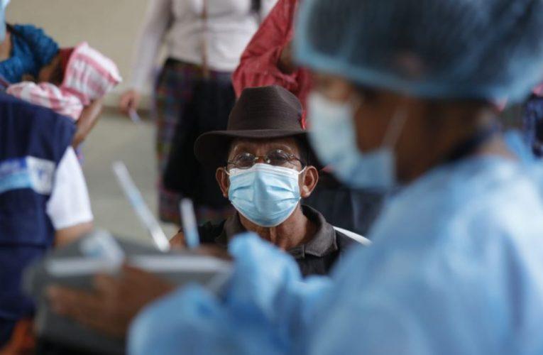 Estudio revela cómo fue el exceso de mortalidad en 2020 en Guatemala por covid-19, indica retraso en el registro de muertes – Prensa Libre