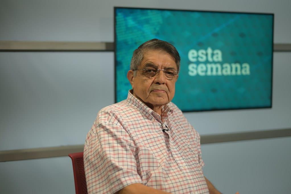 Ex presidentes de Costa Rica solicitan ciudadanía honoraria para Sergio Ramírez