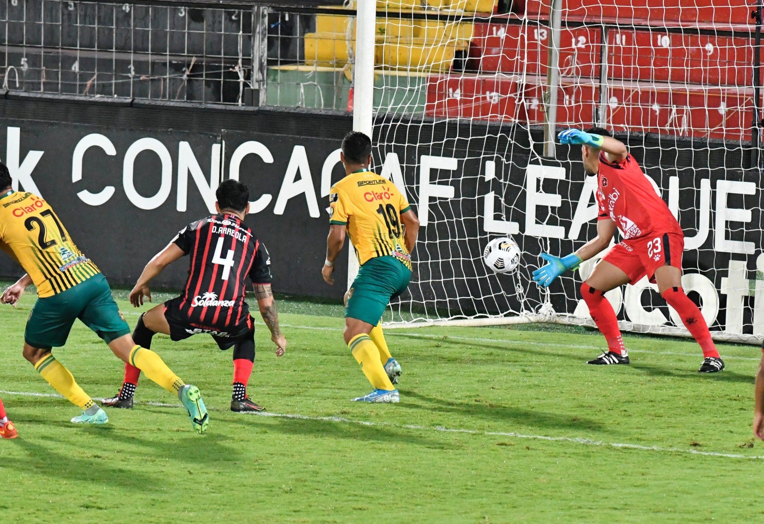 Guastatoya elimina a Alajuelense y se clasifica para las semifinales de la Liga Concacaf - Prensa Libre