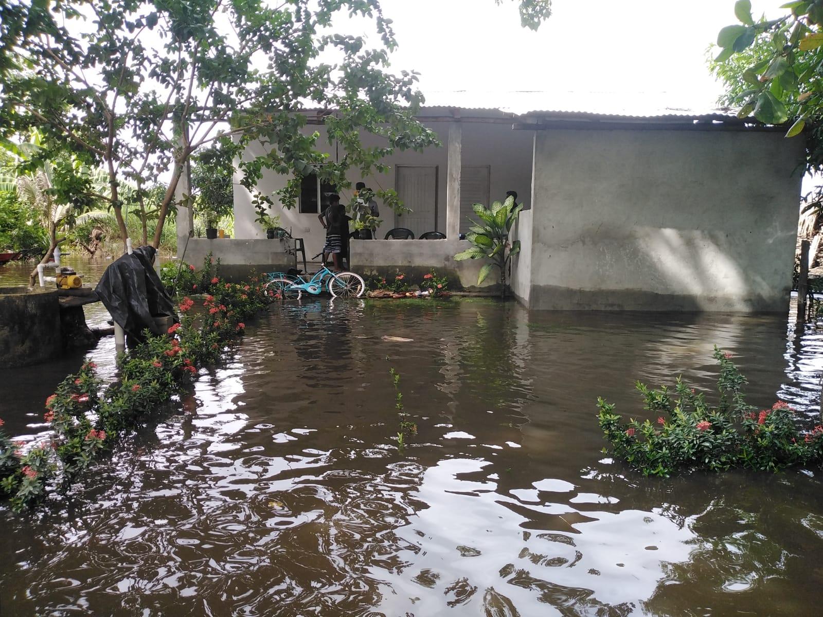 Guatemala registra 27 muertos y más de 1,36 millones afectados por lluvias - Prensa Libre