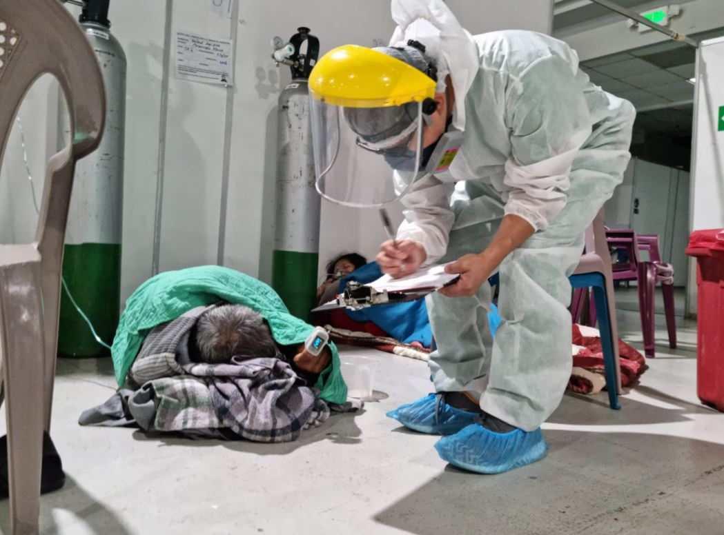 Guatemala registra cerca de cinco mil nuevos contagios por coronavirus y casos activos suman 52 mil 467 - Prensa Libre