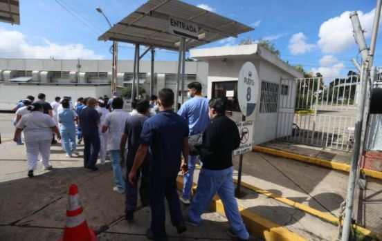 Guatemala reporta 91 muertes más por covid-19 e infecciones activas por más de 51.000 - Prensa Libre